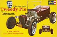 "Revell-Monogram -  Ed ""Big Daddy"" Roth's -Tweedy Pie"