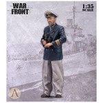 Scale 75 - U-Boat Commander