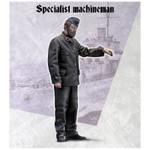 Scale 75 - Specialist Machineman