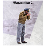 Scale 75 - Warrant Officer 2