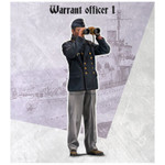 Scale 75 - Warrant Officer 1