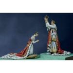 Art Girona - Le Sacre de Napoleon