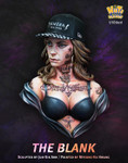 Nutsplanet - The Blank