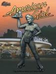 Dolman Miniatures - American Girl