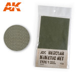 AK Interactive - Camouflage Net Type 1 Field Green