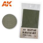 AK Interactive - Camouflage Net Type 1 Field Green