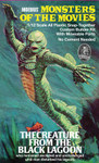 Moebius Models - 	Creature from the Black Lagoon Snap Kit