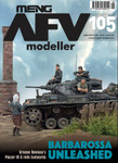 AFV Modeller - Issue 105 - March/April 2019 SALE