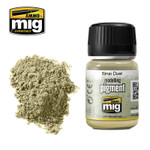 Ammo of MiG Pigments: Sinai Dust