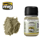 Ammo of Mig Pigments: Syrian Ground