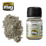 Ammo of MiG Pigments: Golan Earth