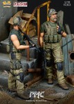 Scale 75 : Ghost Company - PMC