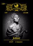 Altores Studio - Mohawk