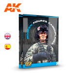 Ak Interactive: Learning Series - Modern Figure Camouflage