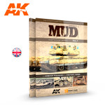 AK Interactive: Rust & Dust Series - Mud