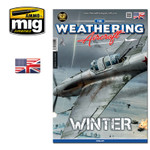 The Weathering Aircraft Magazine #12 - Winter