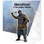 Scale 75 - Unteroffizier, 3.Fallschirmjaeger-Division