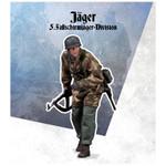 Scale 75 - Jager, 5. Fallschirmjager Division