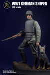 Model Cellar - WWI German Sniper/Stormtrooper