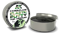 AK Interactive - Camouflage Reusable Elastic Putty for Masking