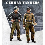 Scale 75 - German Tankers (1/48)