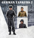 Scale 75 - German Tankers 2 (1/48)