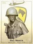 Dolman Miniatures - Lt. Gen Hal Moore, Ia Drang, 1965