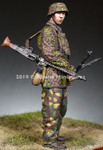 "Alpine Miniatures - MG Gunner 12th SS ""HJ"""