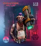 Scale 75 - Phigger Scapers - New Age