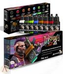 Scale 75 - Inktensity 2 Paint Set