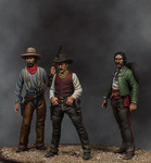 Benito Miniatures - Once Upon a Time