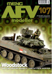 AFV Modeller - Issue 107 - July/August 2019