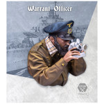 Scale 75 - Warrant Officer