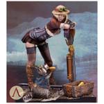 Scale 75 - Audrey D. & Rumblepop