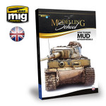 Ammo of Mig Modelling School: How to Make Mud on your Models
