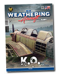 Ammo of MiG: The Weathering Aircraft Magazine #13 - KO