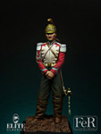 FeR Miniatures: Elite Classics - French Trumpeter, Dragoon of the Guard, 1870