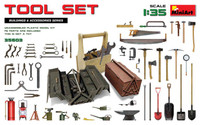 Miniart Models - Tool Set