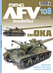 AFV Modeller Issue 108 - September/October 2019