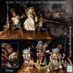 Alexandros Models - The Last Stand, Waterloo 1815