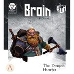 Scale 75 - Broin, The Dragon Hunter
