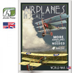 Accion Press - Airplanes in Scale, WWI