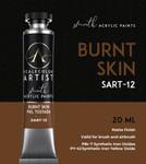 Scale 75: Scale Artist Tubes - Burnt Skin