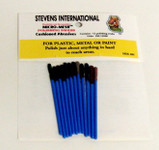 "Hobby Stix - Polishing Swabs 1/4"" Long"