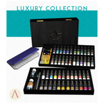 Scale 75: Scale Artist Smooth Acrylic - Luxury Wooden Box Paint Set - Special Order Only