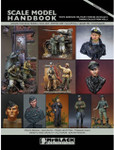 Mr. Black Publications: Theme Collection  - VOL 5 WWII German Military Forces in Scale 2