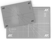 "AK Interactive - Cutting Mat 12""X 8.5"""