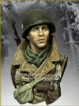 Young Miniatures - US 101st Airborne - Siege of Bastogne