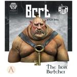 Scale 75 - Bort, The Iron Butcher