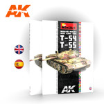AK International - T-54 / T-55 Modeling the World's Most Iconic Tank